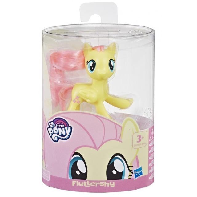 Obrázek produktu MLP My Little Pony Pony koník Fluttershy, Hasbro E5008/E4966