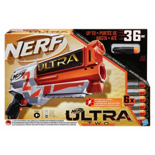 Obrázek produktu NERF ULTRA TWO, Hasbro E7921