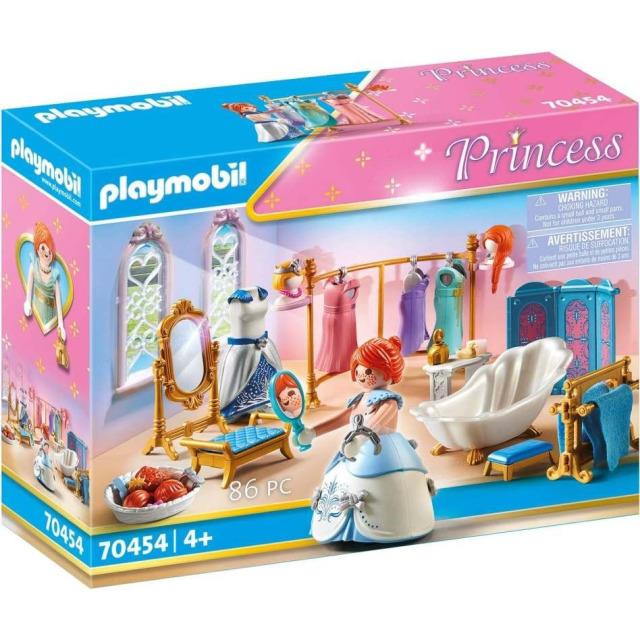Obrázek produktu Playmobil 70454 Šatna s vanou