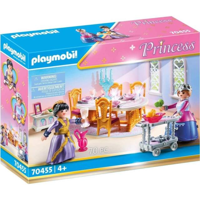 Obrázek produktu Playmobil 70455 Královská tabule