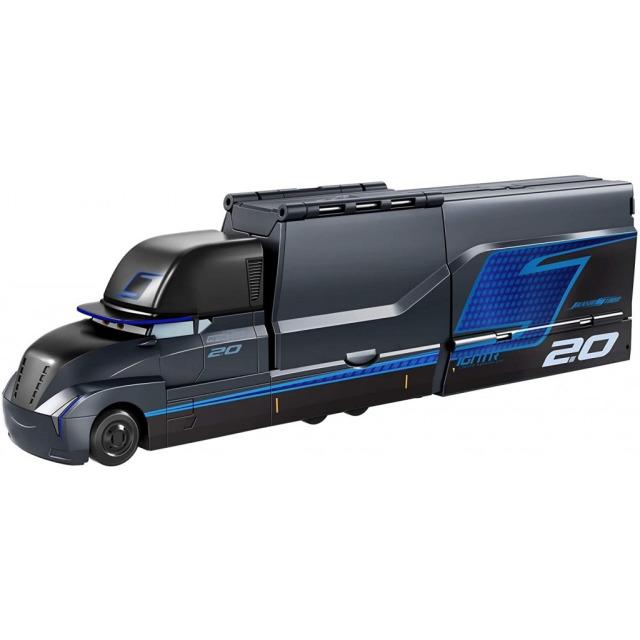 Obrázek produktu Cars Transformující se kamion Gale Beaufort, Mattel GPD93