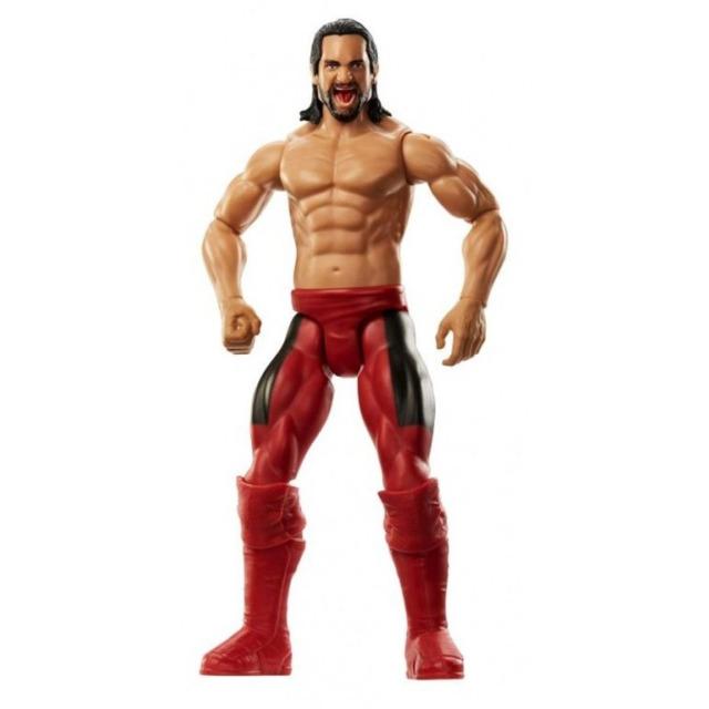 Obrázek produktu WWE Superstars zápasník SETH ROLLINS, Mattel GCP36