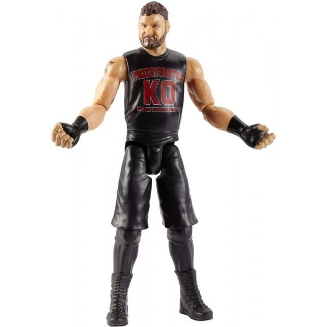 Obrázek produktu WWE Superstars zápasník KEVIN OWENS, Mattel FMJ72