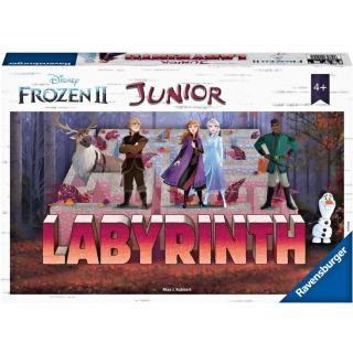 Obrázek 1 produktu Ravensburger 20499 Labyrinth Junior Disney Ledové království 2