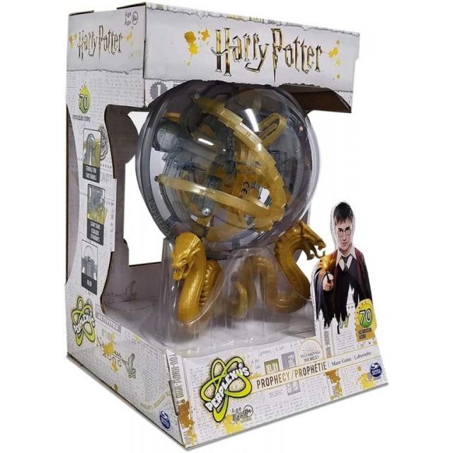 Obrázek produktu Spin Master Perplexus Harry Potter