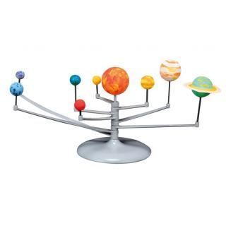 Obrázek 1 produktu Planety sluneční soustavy, vědecká hra s barvami
