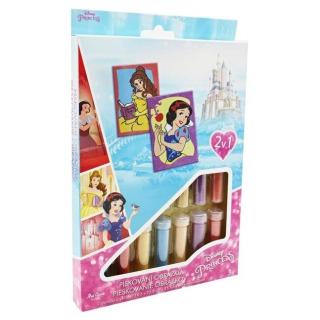 Obrázek 1 produktu Pískování Disney 2v1, Princezny