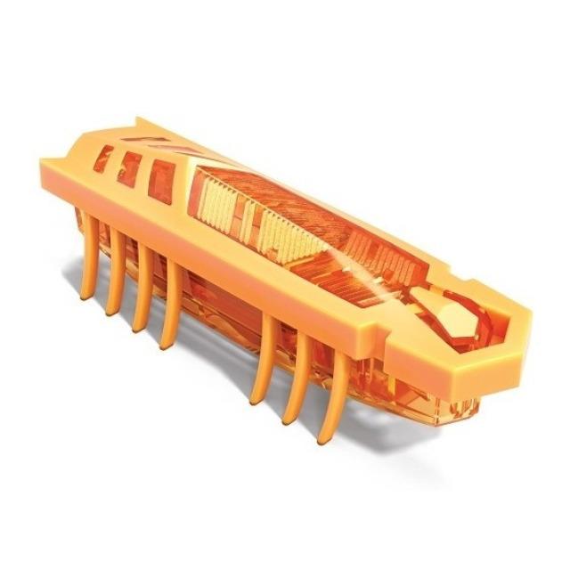 Obrázek produktu HEXBUG Nano Flash svítící Marťabrouk oranžový