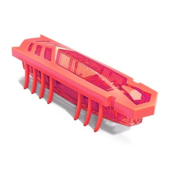 Obrázek produktu HEXBUG Nano Flash svítící Marťabrouk červený