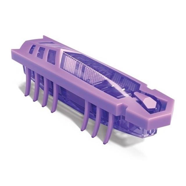 Obrázek produktu HEXBUG Nano Flash svítící Marťabrouk fialový