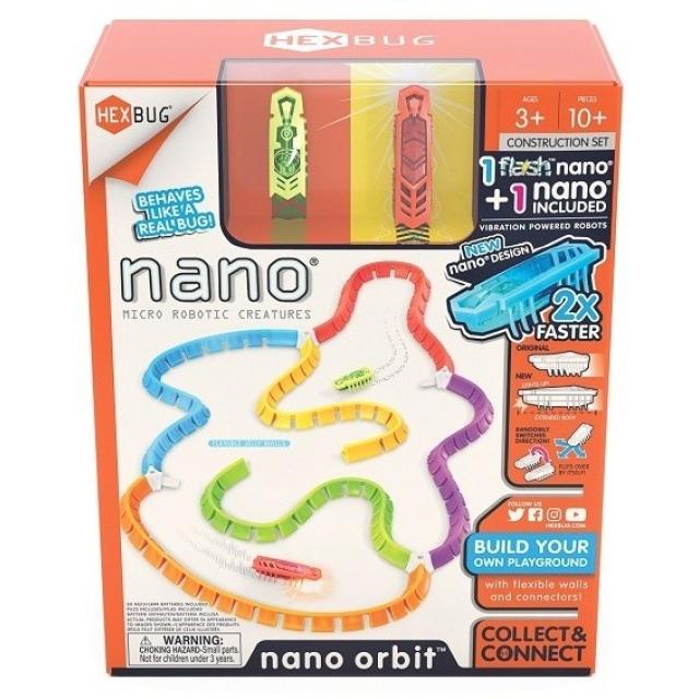Obrázek produktu HEXBUG Nano Flash Set Small