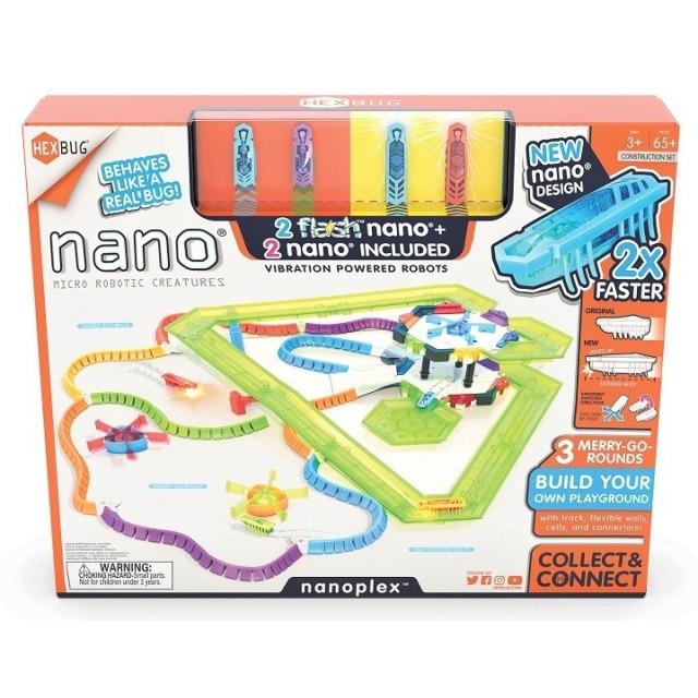 Obrázek produktu HEXBUG Nano Flash Set Large