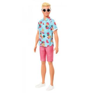 Obrázek 1 produktu Barbie model Ken 152, Mattel GYB04