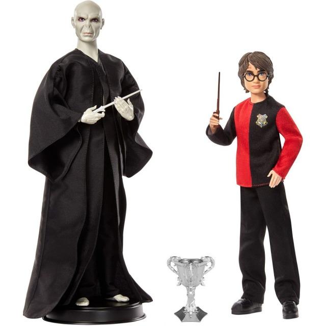 Obrázek produktu Mattel Harry Potter a Voldemort 30cm, GNR38