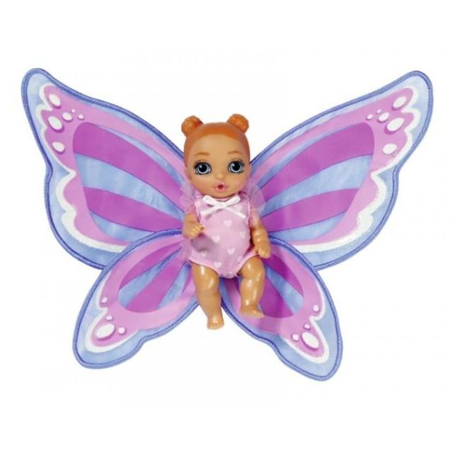 Obrázek produktu BABY born® miminko Surprise 5 Motýlci