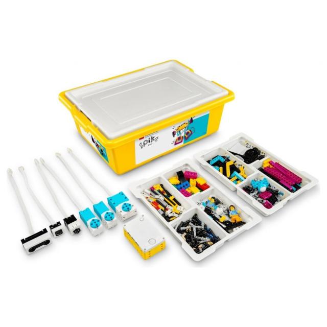 Obrázek produktu LEGO Education 45678 SPIKE Prime Základní souprava