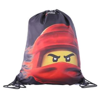 Obrázek 1 produktu LEGO Ninjago KAI of Fire - pytlík na přezůvky