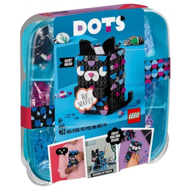 Obrázek produktu LEGO DOTS™ 41924 Krabička tajemství