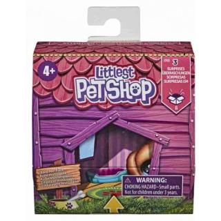Obrázek 1 produktu LPS Útulný domeček, Hasbro E7433