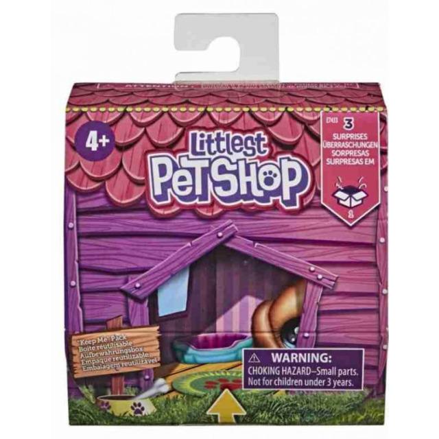 Obrázek produktu LPS Útulný domeček, Hasbro E7433