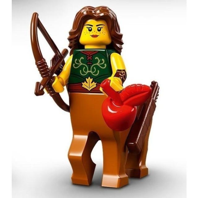 Obrázek produktu LEGO 71029 Minifigurka Kentaurka