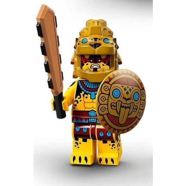 Obrázek produktu LEGO 71029 Minifigurka Mayský bojovník