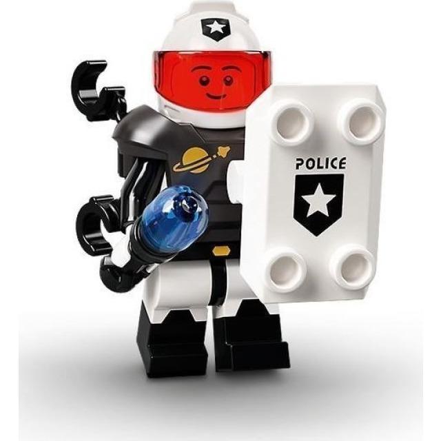 Obrázek produktu LEGO 71029 Minifigurka Vesmírný policista