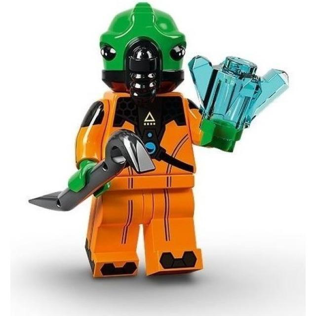Obrázek produktu LEGO 71029 Minifigurka Mimozemšťan