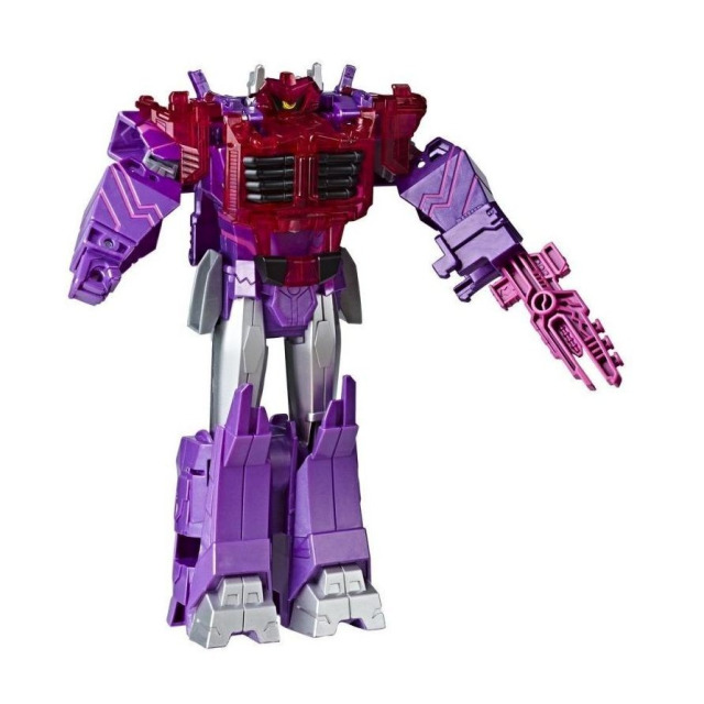 Obrázek produktu Hasbro Transformers Cyberverse Adventures SHOCKWAVE 25cm
