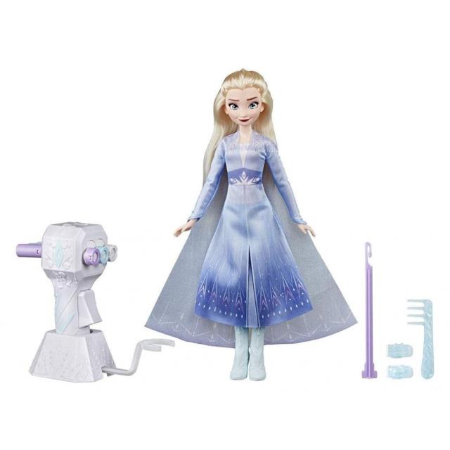 Obrázek produktu Ledové království 2 Elsa a česací set, Hasbro E7002