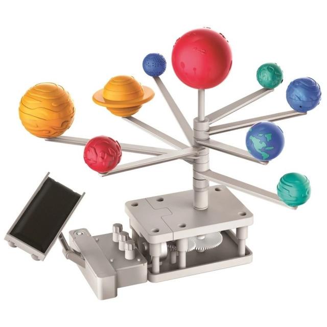 Obrázek produktu Planetáruium na solární pohon