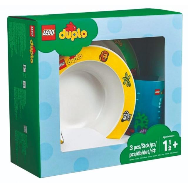 Obrázek produktu LEGO DUPLO jídelní set
