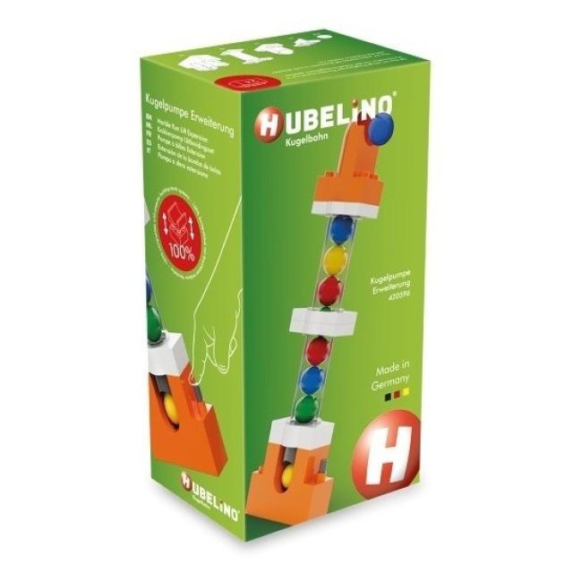 Obrázek produktu HUBELINO Kuličková dráha Rozšíření 24 ks, výtah