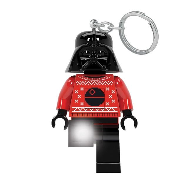 Obrázek produktu LEGO Star Wars Darth Vader ve svetru svítící figurka 7,5 cm