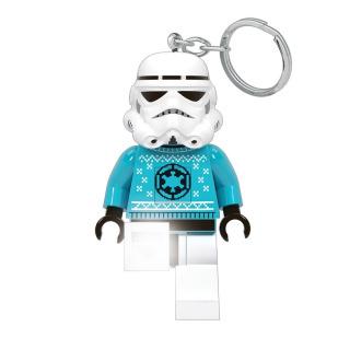 Obrázek 1 produktu LEGO Star Wars Stormtrooper ve svetru svítící figurka 7,5 cm