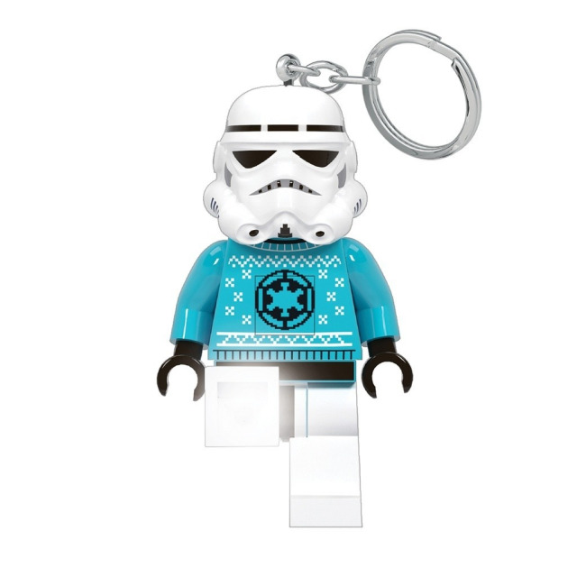 Obrázek produktu LEGO Star Wars Stormtrooper ve svetru svítící figurka 7,5 cm