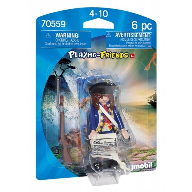 Obrázek produktu Playmobil 70559 Královský voják