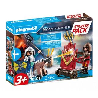 Obrázek 1 produktu Playmobil 70503 Starter Pack Novelmore doplňkový set