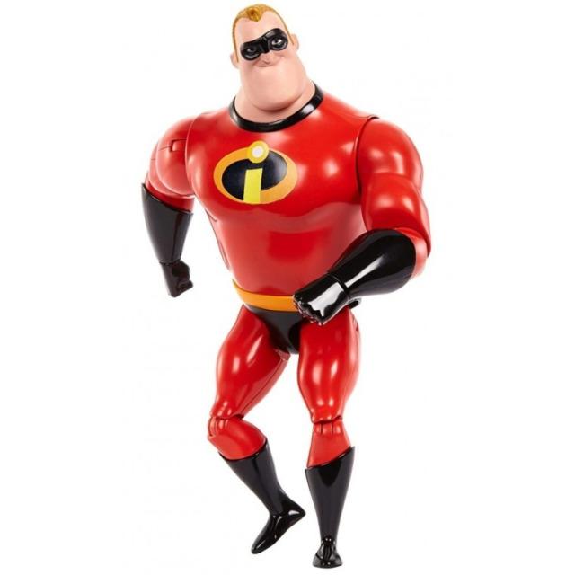Obrázek produktu Úžasňákovi 2, Pan Úžasňák Bob Parr, Mattel GNX78