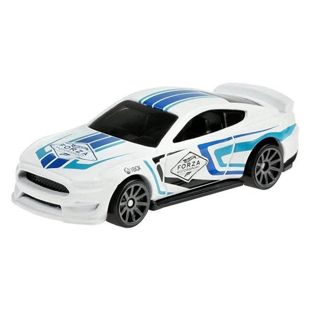 Obrázek produktu Mattel Hot Wheels FORZA MOTORSPORT Ford Shelby GT350, GJV70