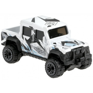 Obrázek 1 produktu Mattel Hot Wheels FORZA MOTORSPORT 15 Land Rover Defender double Cab, GJV67