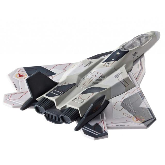 Obrázek produktu Mattel Matchbox® TOP GUN Enemy Strike Jet, GVW32
