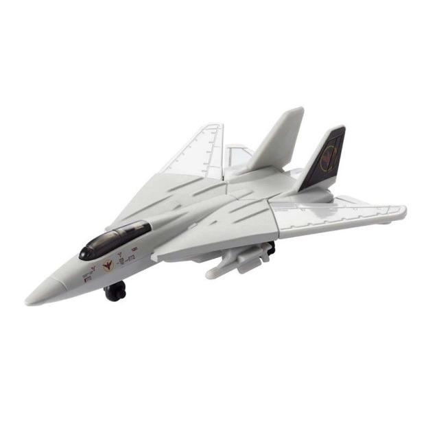Obrázek produktu Mattel Matchbox® TOP GUN F14 Tomcat, GVW37