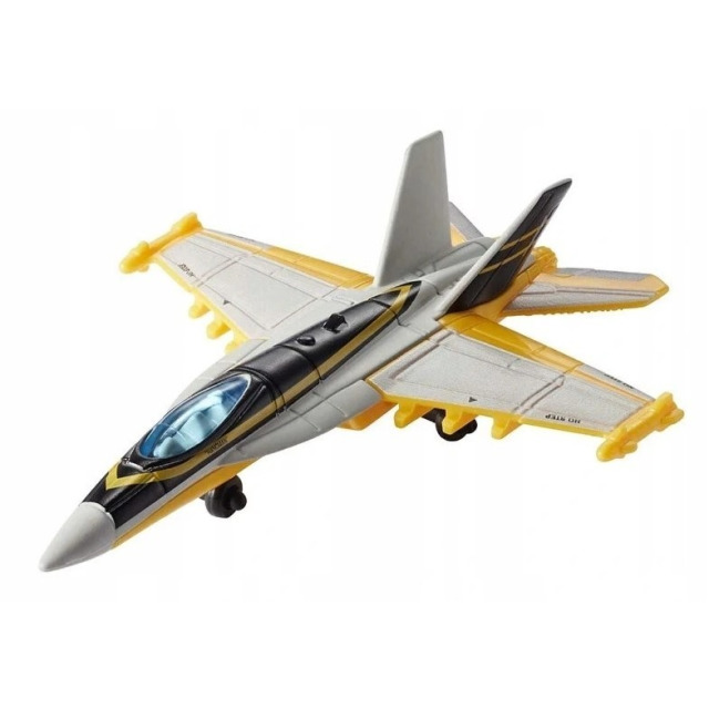 Obrázek produktu Mattel Matchbox® TOP GUN Boeing F/A-18 Super Hornet Hangman, GVW39