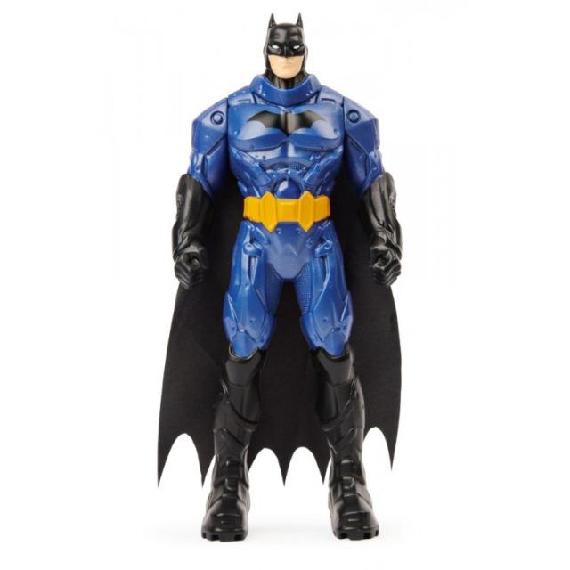 Obrázek produktu BATMAN figurka 15cm Battle Armor Batman, Spin Master 25466