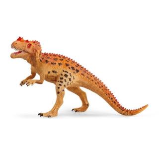 Obrázek 1 produktu Schleich 15019 Ceratosaurus s pohyblivou čelistí