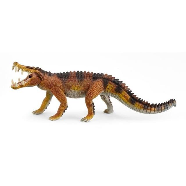 Obrázek produktu Schleich 15025 Kaprosuchus s pohyblivou čelistí