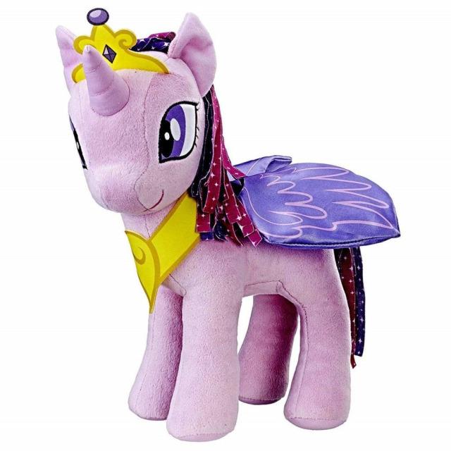 Obrázek produktu MLP My Little Pony - Plyšový poník s křídly Princezna Cadance
