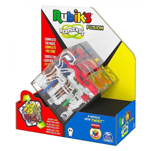 Obrázek produktu Spin Master Perplexus Rubikova kostka 3x3