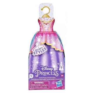 Obrázek 1 produktu Disney Princess Mini panenka - překvapení, Hasbro F0375